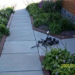 curb landscaping