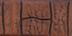 stamped concrete basket Weave